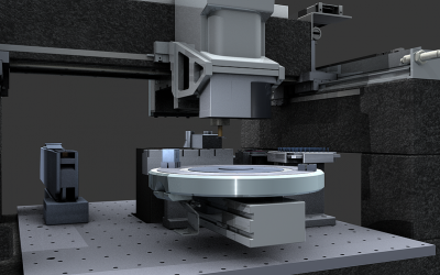 Formation FANUC Fraisage ISO – Niveau 2